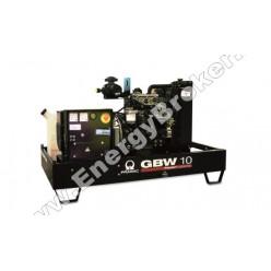 Дизельный генератор Pramac GBW10P