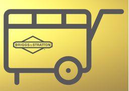 Новая линейка генераторов Sprint от Briggs Stratton