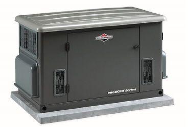 Каталог газовых генераторов Briggs Stratton