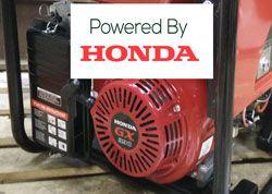 Фото двигателя Хонда