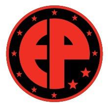 Фирменный логотип компании Европауэр