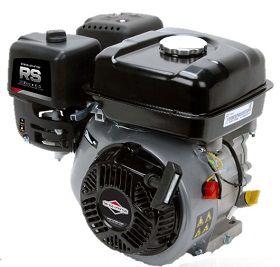 Двигатели для генераторов Серии Sprint имеют чугунную гильзу