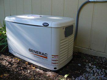 Генератор GENERAC 6271