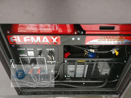 Установка генератора 10 кВт в КП Миллениум Парк фото 3