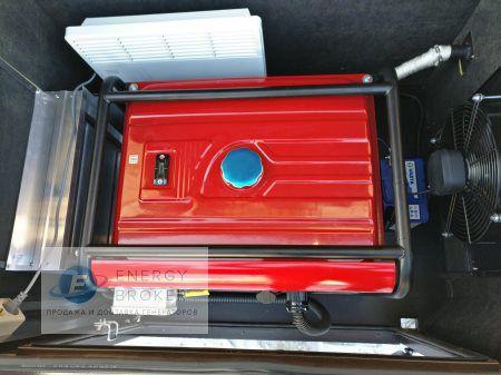 Элемакс 7600 в кожухе в Европейская долина -1 фото 2