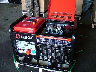 Leega LDG12 E-3 генератор