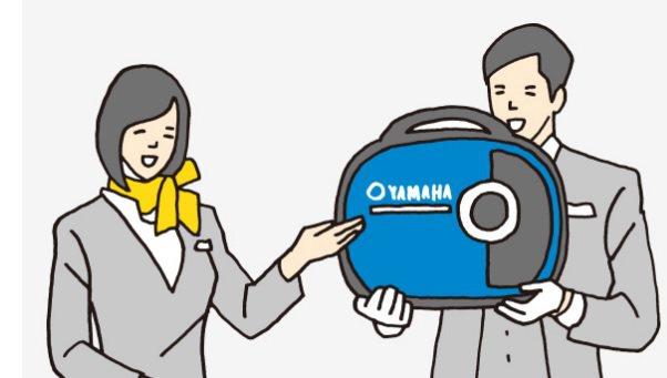 История компании Ямаха