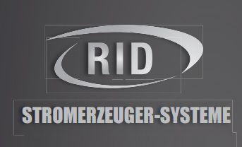 Бензиновые электростанции RID