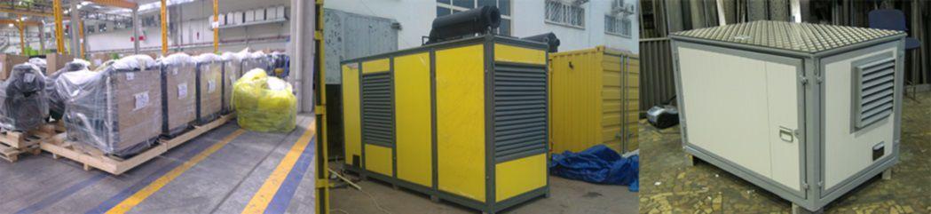 Компания энергоброкер. Производство и продажа контейнеров и миниконтейнеров. Импорт генераторов
