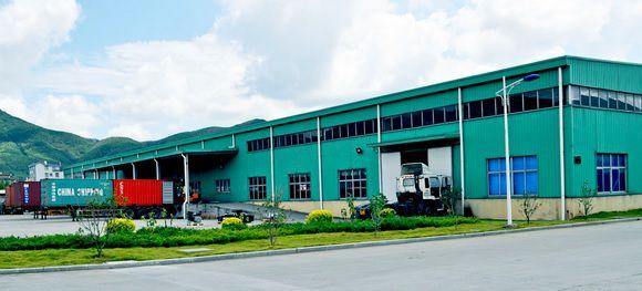 Производство генераторов Leega