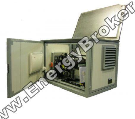 Генератор Energy HPr12000