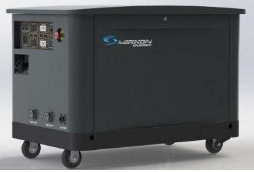 Каталог газовых генераторов Mirkon Energy
