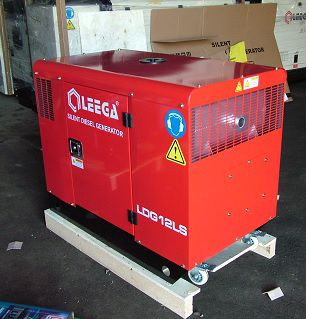 Портативные дизельные генераторы